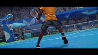 Tennis World Tour STEAM cd-key