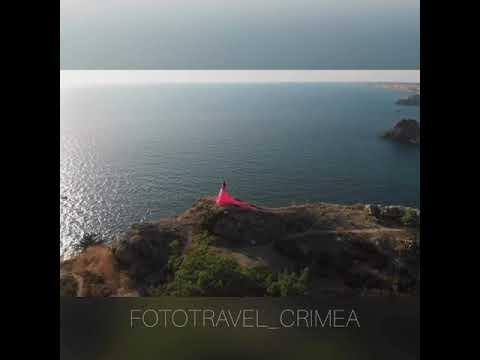 Фото видеогид Индивидуальный тур по Крыму