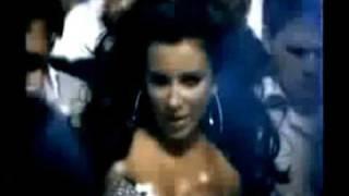 Ani Lorak - Shady Lady (fan video) / Ани Лорак
