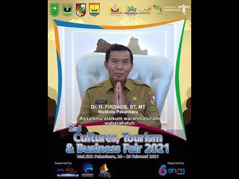 Culture, Tourism & Business Fair 2021
