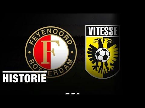 Feyenoord – Vitesse | Feyenoord weet in slotminuten te winnen
