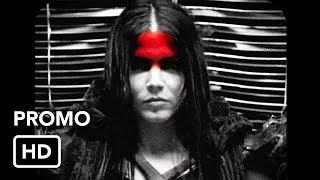 "The 100 - Trailer 2 ""Serpent"""