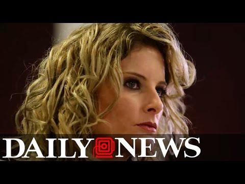 'Apprentice' contestant Summer Zervos sues President-elect Donald Trump for defamation