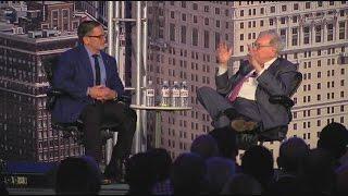 Part 2 Dan Gilbert and Warren Buffett