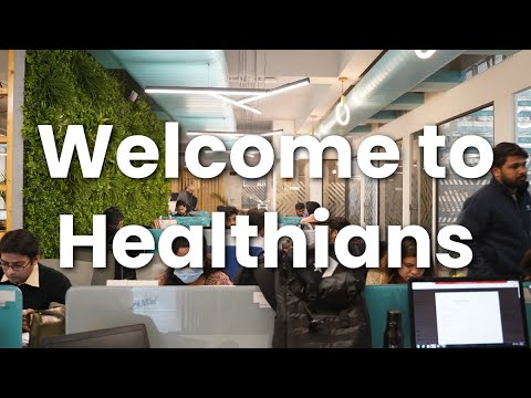 Healthians – A great place to build a career
