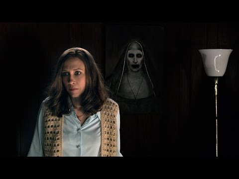 The CONJURING Mirror Prank - Best Funny Prank Videos