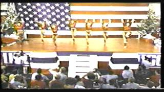 Bob Hope USO Christmas Special from the Persian Gulf - #3
