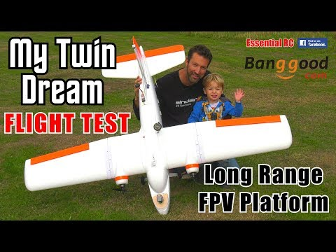 my-twin-dream-mtd-fpv-18m-rc-airplane-long-range-fpv-platform-essential-rc-flight-test