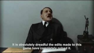 Hitler Reviews: Left 4 Dead 2 (Australian Version)