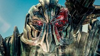 Gambar cover TRANSFORMERS 5: THE LAST KNIGHT Trailer 1 - 3 (2017)