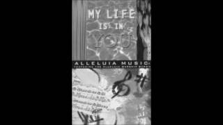 Alleluia Worship Band  All The Earth (Instrumental) (Integrity Music)