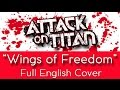 Attack on Titan - Opening 2 -