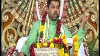 Part 2 of Shrimad Bhagwat Katha by Bhagwatkinkar Pujya ANURAG KRISHNA SHASTRIJI (Kanhaiyaji)