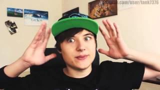 Видеоблогеры#2 Смешные моменты с  EeOneGuy