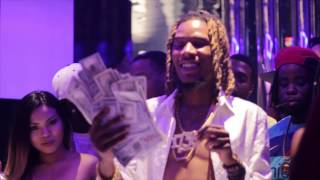 Fetty Wap - Trap Niggas   Shot By @BrainFilmz