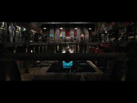 "X-Men Origins: Wolverine Trailer ""Ooh! Shiny."" | Trailer | 20th Century FOX"
