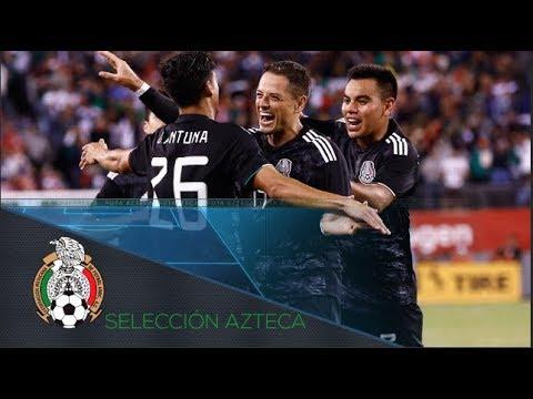Selección Azteca | México vs. Argentina