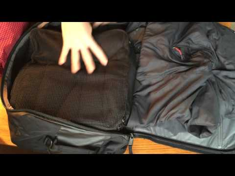 Timbuk2 Wingman Travel Backpack Review: Why I won't be traveling with it