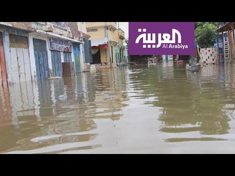 العرب اليوم - شاهد: دعوات لتقديم مساعدات عاجلة لمتضرري فيضانات الصومال