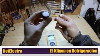 El Klixon En Refrigeración