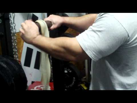 Freaky Forearms Ulnar Radial Deviation Part 1 Band Wrist Roller