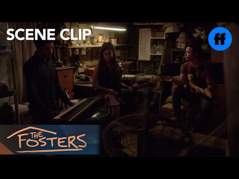 The Fosters 2.03 (Clip 'Band Practice')