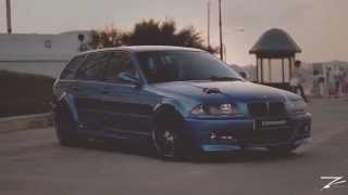 BMW E46 M3 Turbo   800 HP