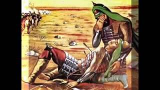 Abdurrahman Önül-Bugün Günlerden Aşura(Kerbela 2)