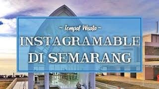 10 Tempat Wisata Instagramable di Semarang untuk Liburan Tahun Baru 2020