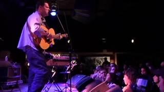 Damien Jurado - Full Concert - 02/28/07 - Independent (OFFICIAL)