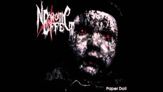 Necrotic Effect - Paper Doll EP 2015