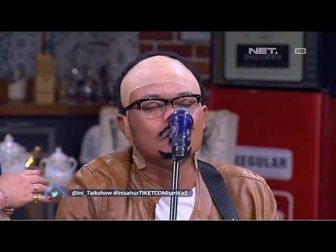 Download Saking Merdunya Pas Nyanyi, Sule Sampai Ketiduran HD Mp4 3GP Video and MP3