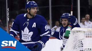 Don Cherry On Oilers, Canucks & Maple Leafs Captain Situation | Prime Time Sports