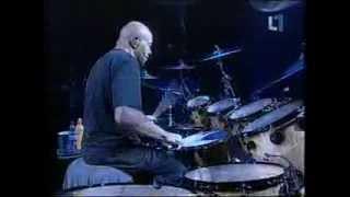 Phil Collins at Vilnius Siemens Arena in 2005