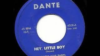 $1,000,000 War Babies -  Hey, Little Boy
