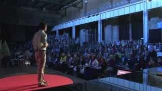 Creating Better Classrooms Through Teachers: Noah Kim At TEDxRVA 2013