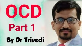 Obsessive Compulsive Disorder OCD by Psychiatrist in Bhopal