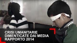 Crisi umanitarie dimenticate dai media