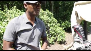 Usher Cedric The Entertainer Samuel L Jackson And More Golf For A Purpose GRIPintheStreets