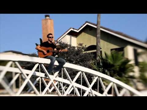 "GEOFFREY J - ""HOLIDAY"" music video"