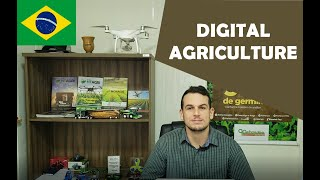 Digital Agriculture Investments