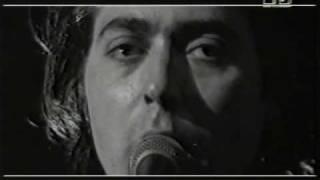 Tindersticks - 4-Tyed (live MTV studios)