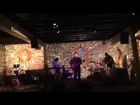 Lesser Antilles- 8/9/13- Digging in the Dirt (Peter Gabriel cover)