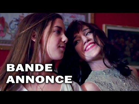 L'INCOMPRISE Bande Annonce (Charlotte Gainsbourg - 2014)