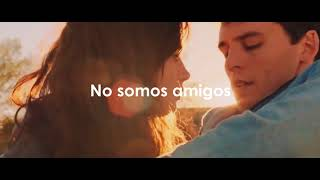 Friends || Sub Esp || Ed Sheeran || Love, Rosie