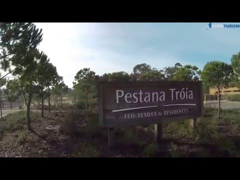Pestana Troia Eco-Resort & Residences