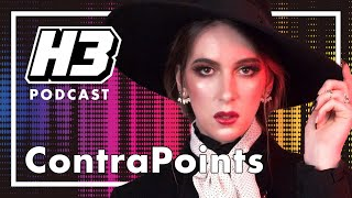 Picture of a podcast: Contrapoints