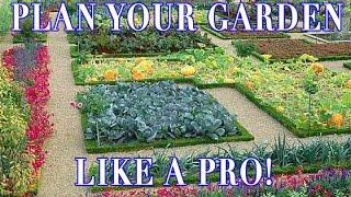 Companion Planting Basics And Garden Planning