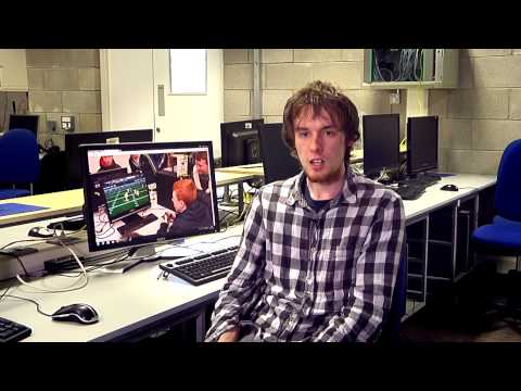 LC418 Computing with  Games Design & Development - Limerick Institute of Technology - LIT