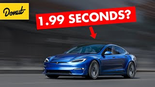 Is the Tesla Plaid ACTUALLY that Fast?
